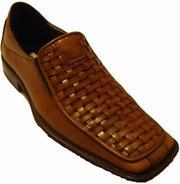 Продам мужские ботинки Mario Bruni (Италия)