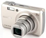 Продам фотоаппарат Fujifilm FINEPIX F200EXR