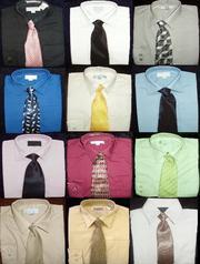 Мужские рубашки оптом и в розницу