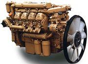 Новый двигатель Камаз 740.30 740.31 Евро 2