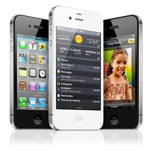 Apple,  iPhone 4S 64 Гб
