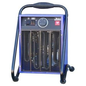 Аренда электрических тепловых пушек в Самаре  (3-24 кВт)