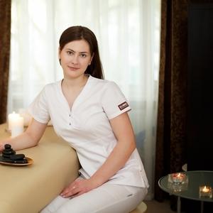 Работа в массажном салоне. В Тольятти