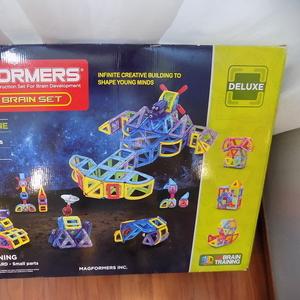 Конструктор - набор Magformers. Оригинал