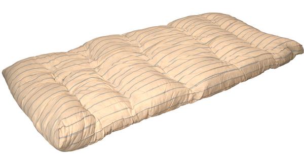 Металлические кровати ГОСТ образца для казарм 3