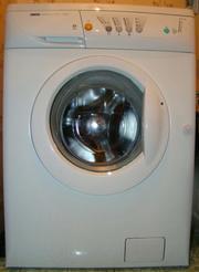 Продаю стиральную машину Zanussi ZWS 1030