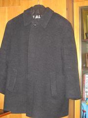 Продаётся мужское пальто фирмы OLD PREZIDENT CLUB