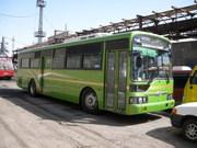 Автобус HYUNDAI AEROCITY540: