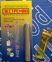 Cварка. Термический карандаш припой-герметик