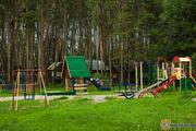 База отдыха в Самаре Тихие Зори.
