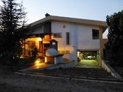 Уютный домик для отдыха в дали от городской суеты