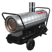 Аренда тепловых пушек в Самаре (электрические,  газовые,  дизельные)