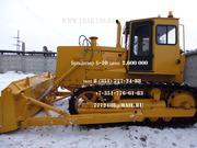 Бульдозер Б10 Трактора Б10М